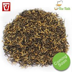 Golden tip tea is a unique & luxury beverage. It is lighter & sweeter than most Assams. This tea is lightly rolled to preserve the tips. Also known as Golden Needles, our #GoldenTipTea has exquisitely shaped buds.. it make delicious & refreshing tea- hot or cold!