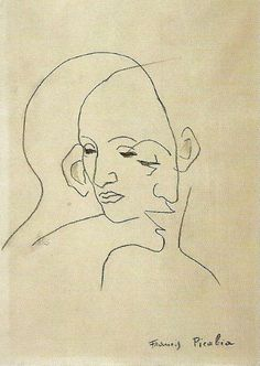 Transparence, 1930 Francis Picabia