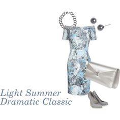Light Summer Dramatic Classic