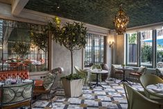 The Ivy Chelsea Garden | The Kings Road