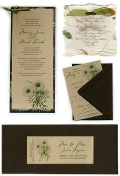 best images about eco friendly wedding invitations pinterest purple amp gold orchids