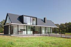 Hofman Dujardin Architects - Villa Geldrop