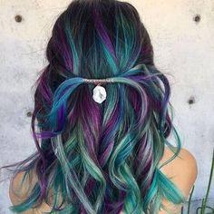 Die 336 Besten Bilder Von Haare In 2018 Haar Ideen Haarfarben Und