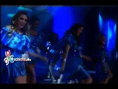 El Opening de #MissMundoRD #Video - Cachicha.com