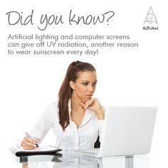 #sunscreen #alphaprotect #spf