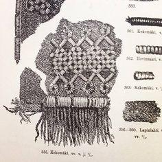 Finish Iron Age Spirals