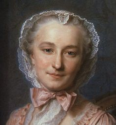 Épinglé sur 18th Century Art—Ladies