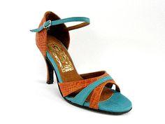 PH Tango Shoes - Morenaa