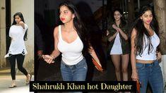 Shahrukh Khan's Daughter Suhana and Bachchan's Diwali Party 2017