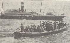 Benfica, Madeira, 1922