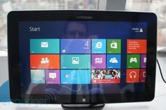 Samsung ATIV Smart PC for AT