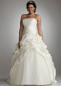 Just a thought of a possible dress :)