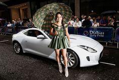 WTA Pre-Wimbledon Party: Serena Williams, Caroline Wozniacki and ...