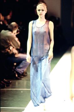 Comme des Garçons Spring 1994 Ready-to-Wear Collection Photos - Vogue