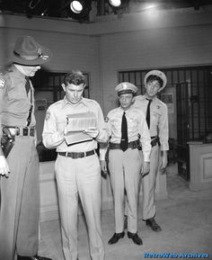 """The Best picture from """"The Andy Griffith Show"""" I have ever seen"""