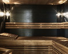 Saunainter.com Sauna Lights, Indoor Sauna, Sauna Room, Light In, Joko, Beauty Spa, Bathroom Inspiration, Saunas, New Homes
