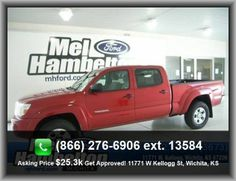 2010 Toyota Tacoma PreRunner V6 Pickup    Manual Front Air Conditioning, Braking Assist, Leaf Rear Spring, Tilt And Telescopic Steering Wheel, Side Airbag, Vehicle Emissions: Lev Ii,