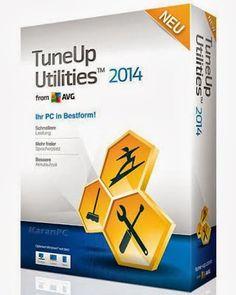 Crack TuneUp Utilities 2014