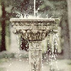 # fountain