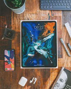 Essentials From Aral Tasher - Ipad Pro - Trending Ipad Pro for sales. - Essentials From Aral Tasher Ipad Pro Apple, Apple Iphone, Iphone 11, Iphone Cases, Steve Wozniak, Macbook, Wi Fi, Coque Ipad, Amoled Wallpapers