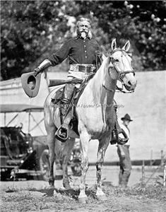 william frederick cody | Buffalo Bill Cody Medal of Honor Civil War American Old West Cowboy ...