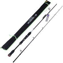 US $38.09 Spinning Fishing Rod 2 Section1.8m,2.1m,2.4m,Power:ML/M/MH IM8 Carbon99% Lure Rods Vara De Pesca Carp Olta Fishing Tackle Carp. Aliexpress product