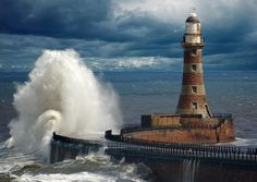 Famous lighthouse pictures