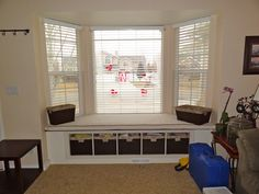 desk to fit in bay window Google Search Organize Your Office