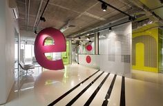 EMG advertising agency Moscow, Moscow, 2014 - VOX Architects (Ex Nefaresearch)