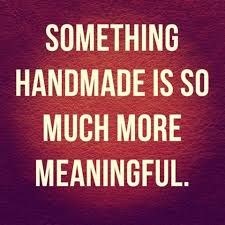 Image result for handmade quotes