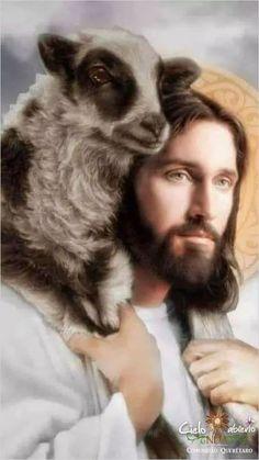 Jesus of Nazareth. - Jesus of Nazareth. Pictures Of Jesus Christ, Jesus Christ Images, Religious Pictures, Jesus Pics, Jesus Christ Painting, Jesus Art, God Jesus, Christian Paintings, Christian Art