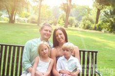 Content with Two Kids | Knoxville Moms Blog being content with two kids and a family of four