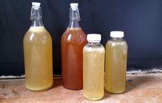 How To Make Your Own Kombucha  https://www.rodalesorganiclife.com/food/how-to-make-your-own-kombucha
