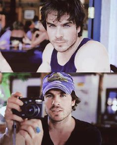 Ian Somerhalder - Photoshoot by Ken Browar 2009