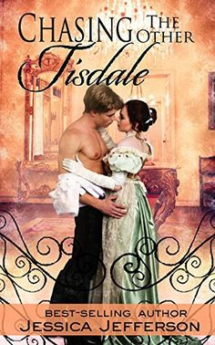 I really enjoyed Chasing the Other Tisdale (The Regency Blooms Book 3) . Will and Lily start out as young adults. He's still in college. I was