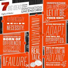 7 Big Ideas You Missed Last Week | Co.Create via @OgilvyWW