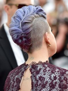 Kelly Osbourne Photos - Arrivals at the 66th Annual Primetime Emmy Awards - Zimbio