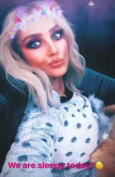 | Perrie Edwards | Perrie on Snapchat