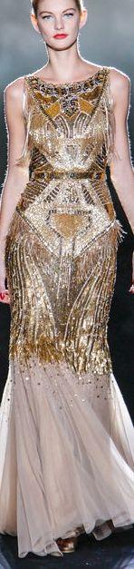 Fall 2013 Ready-to-Wear Badgley Mischka - look42