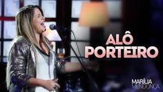 Maria Bonita e Poesia: Alô Porteiro,  Marília Mendonça