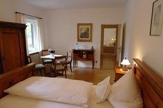 Hotel in Bayern mit urgemütlichen Zimmer: www.hotelbuchenhain.de