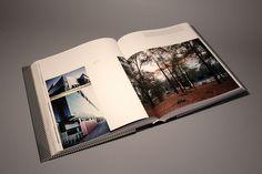 Branko Kincl Monograph on Behance
