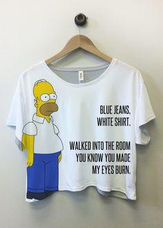 Homero Del Rey / Lana del Rey - Blue Jeans For more fashion pins please follow Modern Styles!