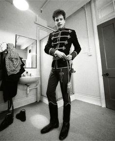 Colin Firth, 1985.