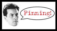 Pinning!