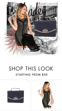 """""""Amiclubwear 23"""" by dinka1-749 ❤ liked on Polyvore"""