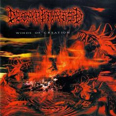 Decapitated - Winds of Creation (2000)