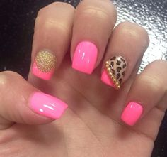 SB nails!! Decided
