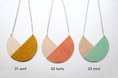 snuggeometric  circle 3 colors by snugstudio on Etsy, $34.00