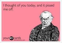 Yeah sometimes...